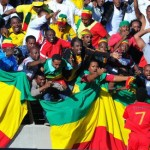 Ethiopia beats Botswana to top World Cup qualifying group
