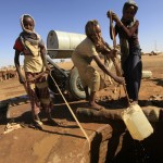 Egypt and Ethiopia Heading  Toward a War Over Water