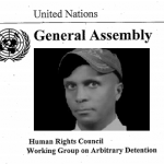 United Nations finds Imprisonment of Ethiopian Journalist Eskinder Nega Arbitrary under International Law and calls for Immediate Release