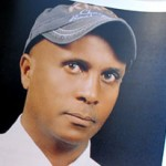 A letter smuggled out of jail by Eskinder Nega – The Independent