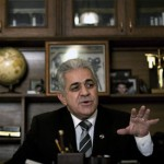 Opposition figure Hamdeen Sabbahi says Egypt could block Suez Canal to ships from countries that help Ethiopia build controversial dam on Blue Nile