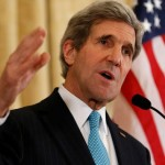 Human rights on agenda of Kerry visit to Africa