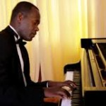 Ethiopian Pianist Girma Yifrashewa at Bethesda Blues and Jazz Club