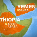 Ethiopia Ginbot 7 leader facing death penalty 'extradited from Yemen' reports BBC