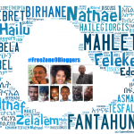 Ethiopia – Bloggers and human rights defenders held for more than 100 days and charged with treason for using free software