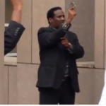 Ethiopian diplomat flees US to dodge prosecution