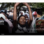 Human Rights Watch – Ethiopia Events of 2015