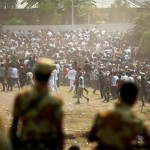 The point of no return in Ethiopia