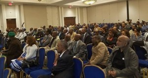 Vision Ethiopia's Third Conference