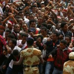 Are Ethiopian protests a game changer?