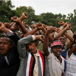 Amidst Intensive Public Protests Ethiopia declares State of Emergency