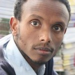 Ethiopian Security Re-Arrest Rights Activist, Zone9 Blogger Befeqadu Hailu