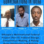Conversations in Ideas – Ethiopia's Federal Multinational Design