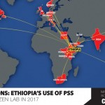 Ethiopia – Dissidents Targeted with new commercial spyware