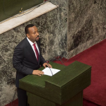 Can Abiy Ahmed Save Ethiopia?