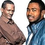 Two Ethiopian journalists held for a week without charge