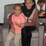 Ethiopian journalist on prison odyssey needs medical care