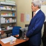 John Kerry urges press freedoms for Ethiopia
