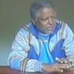 British government statement on extradition of Ethiopian leader, Andargachew Tsege