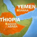 Authorities in Ethiopia ask Yemen to extradite activist