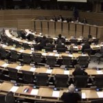 EU Human Rights Committee hearing on Andargachew Tsege's illegal capture in Yemen and illegal rendition to Ethiopia