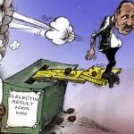 Reclaiming Popular Mandate for Legitimacy Crisis in Oromia – Ethiopia
