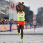 Support the Ethiopian Runner crowdfunding campaign trending to close its 100'000 USD in less than 24 hours