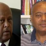 Discourse between General Tsadkan Gebretensae and Prof. Messay Kebede on current political challenges in Ethiopia