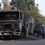 Massive arrests in Ethiopia
