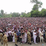 """Ethiopia : """"The army blocked all the exits and started shooting at the crowd"""" France24 Observer eyewitness"""