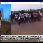 Will #Ethiopia's leadership rise up to the demands of the time? Daniel Bekele speaking with @jonahhull on Aljazeera.