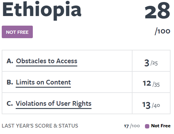 CyberEthiopia.com
